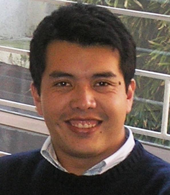Carlos Iwaki