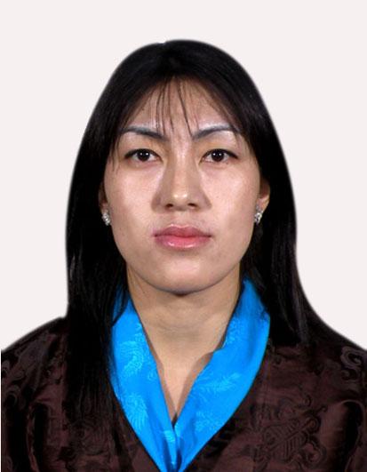 Dechen Tshering