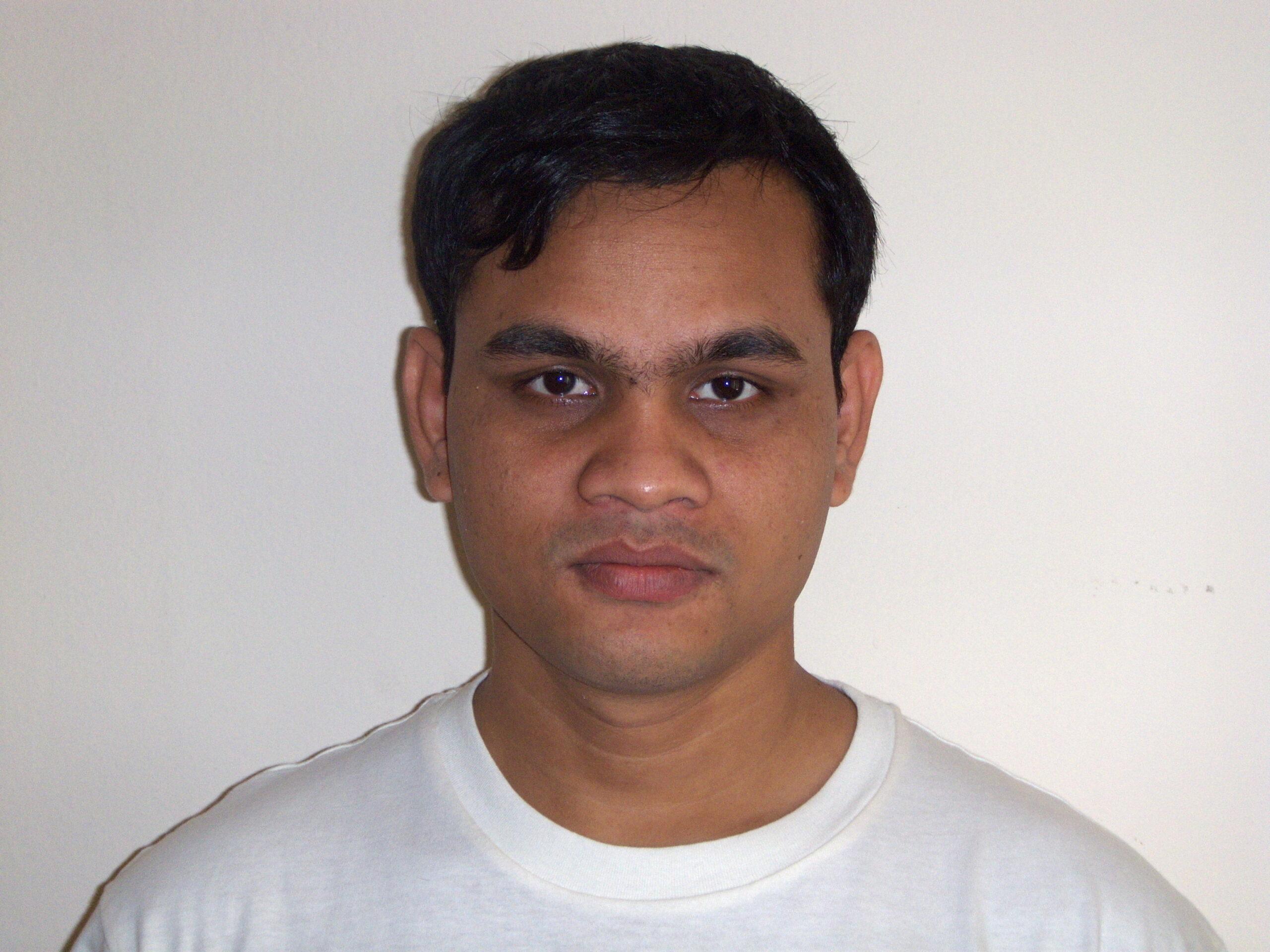 Md. Rashadul Islam